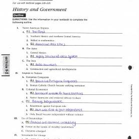 Useful Independent Guided Reading Activities Year 1 World History_World Geogr