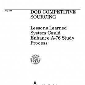 Useful Lessons Learned System Lessons Learnt Report Template Unique Dod Petitive Sourcin