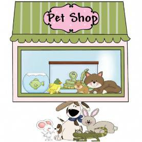 Useful Pet Lesson Plans For Preschool Learning And Teaching With Preschoolers: Pet Shop Theme Lesson
