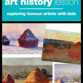 Useful Rock Art Lesson Plans Elementary 298 Best Art History Kids Images On Pinterest | Art Projects Kid