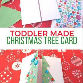 Valuable 2 Year Old Lesson Plans For Christmas Best 25+ Card Crafts Ideas On Pinterest | Homemade Christmas Card