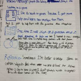 Valuable 3Rd Grade Lesson Plan Expository Writing Making A Plan For Expository Writing | Schola