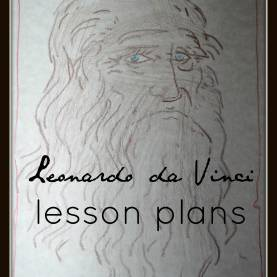 Valuable Art Lesson Plans Leonardo da Vinci Leonardo da Vinci Lesson Plans - Liberty Hill H