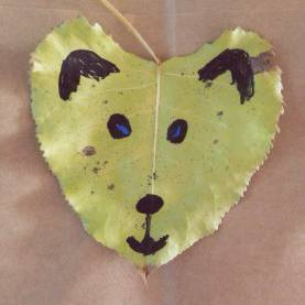 Valuable Autumn Animals Activities Leaf Animals | Animal Crafts | Pinterest | Leaves, Craft An