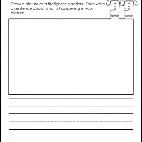 Valuable Community Helpers Grade 1 53-Page Community Helpers Workbook | Grade 1 | Pinteres