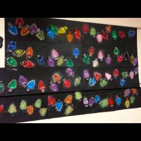 Valuable Elementary Holiday Art Lesson Plans The Lesson Plan Blog Of Fifth-Year Elementary Art Teacher Mr