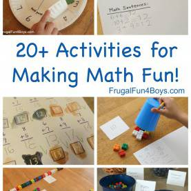 Valuable Hands On Math Activities Kindergarten Hands On Math Activities For Making Elementary Math