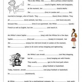 Valuable High School Esl Worksheets 33896 Free Esl Worksheets For High School Stud
