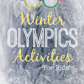 Valuable Preschool Lesson Plans Winter Olympics Winter Olympics Activities For Kids | Olympics, Activities And Wi