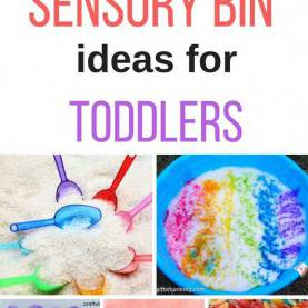 Valuable School Activities For 2 Year Olds Sensory Bins For Toddlers | Sensory Play, Activities And P