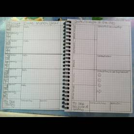 Valuable Teacher Planner Inserts Teacher Planning Pages For My Filofax €? Jarfm