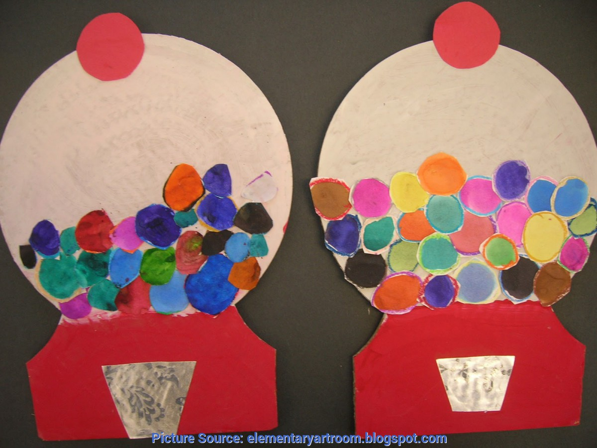 Top Fun Art For Second Graders The Elementary Art Room!: The Art Of Wayne Thie