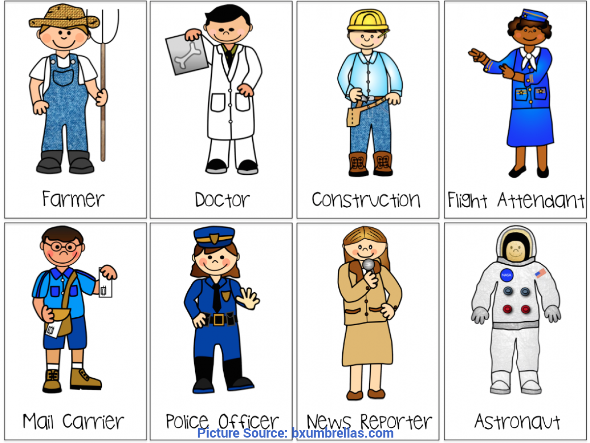 Top Pictures Of Community Workers Nice Community Workers Printables 29 #