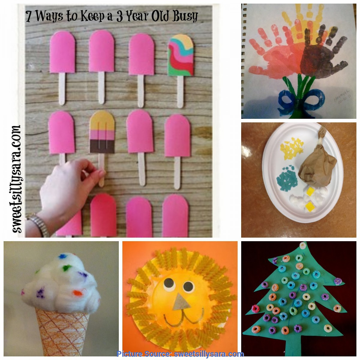 Typical Activities For 2 3 Year Olds Sweet Silly Sara: 7 Ways To Entertain A 3 Yea