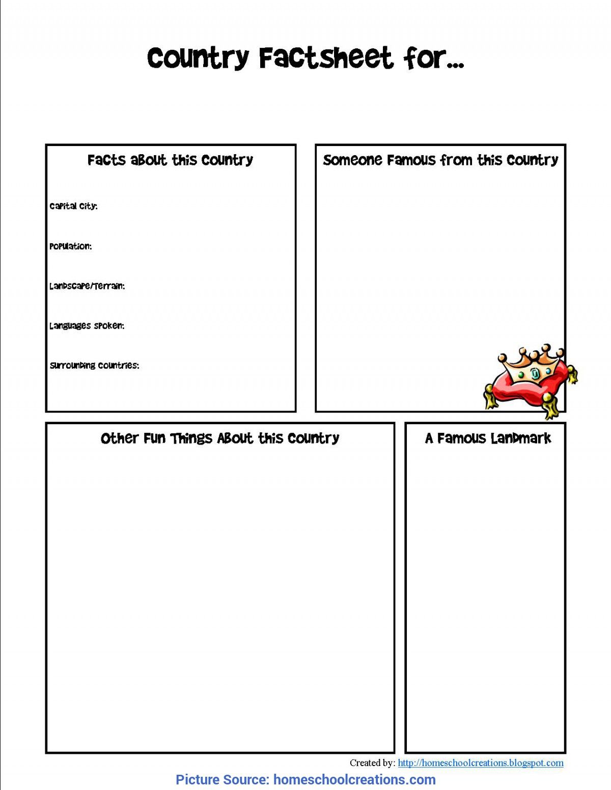 Typical Kindergarten Homeschool Lesson Plans Europe Lesson Plans And Resou