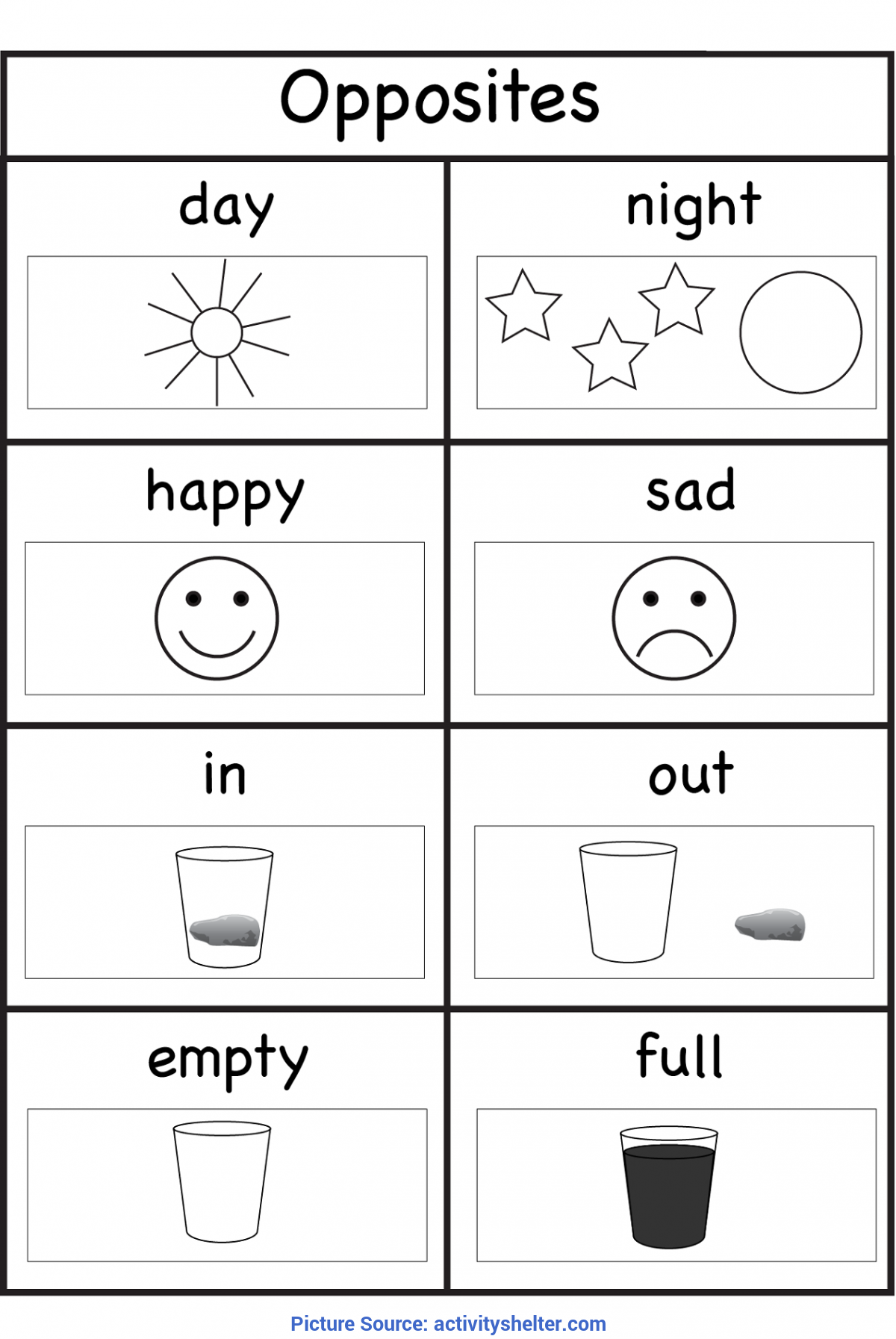 Typical Learning Resources For 3 Year Olds Worksheets For 5 ...