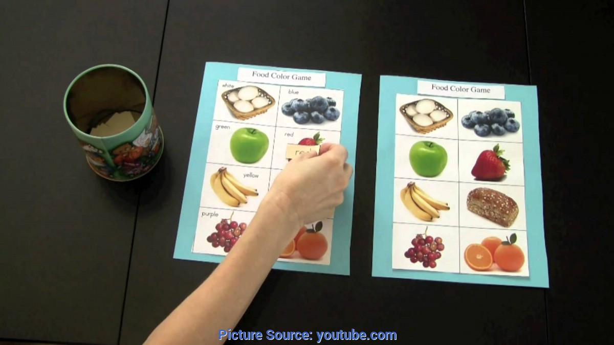 Typical Lesson Plans For Preschool On Healthy Food Nutrition Lesson For Preschool - You