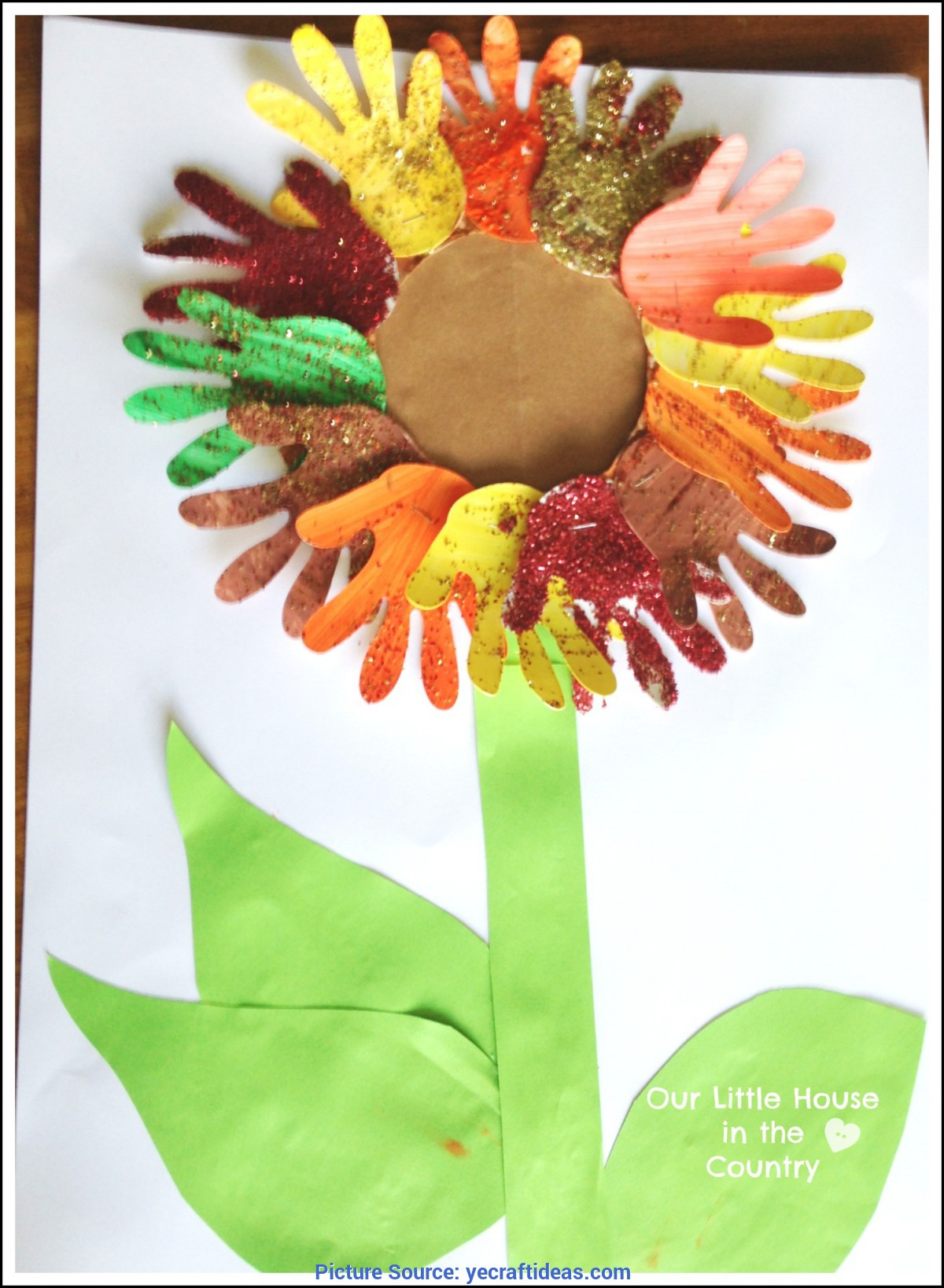 Unusual Autumn Art Activities For Preschoolers Autumn Crafts And Activities For Kids | Ye Craft I