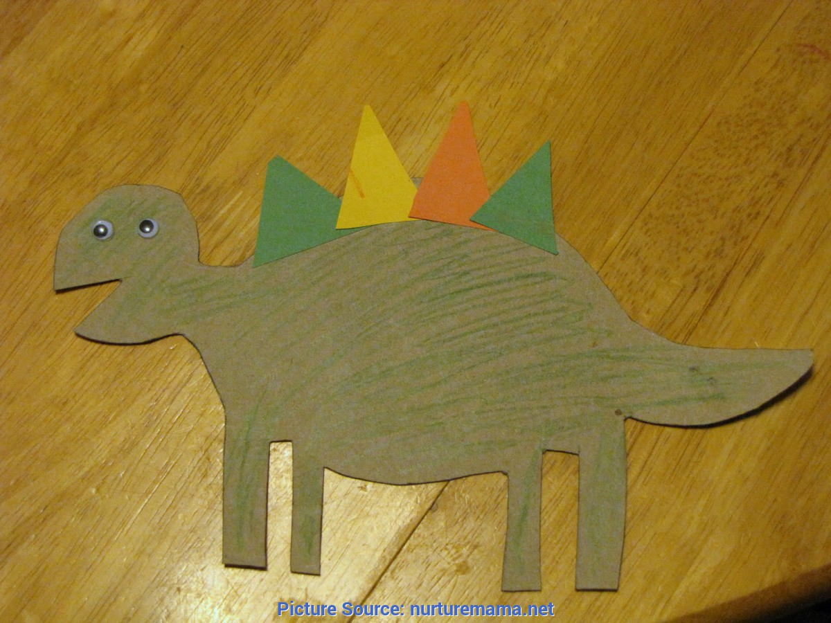 Unusual Dinosaur Lesson Plans A Preschool Lesson Plan With A Dinosaur Theme €? Nurture