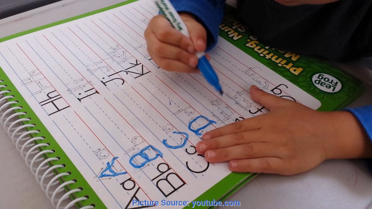 Unusual How To Teach 3 Years Old Child Learn To Write The Alphabets - You