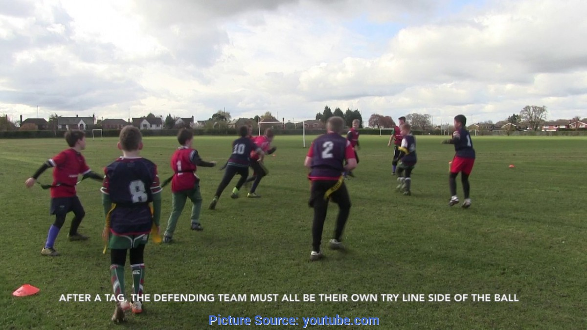 Unusual Rugby Lesson Plans Primary Pe Lesson Plan Ideas For Teachers. Tag Rugby - Chaos Ta