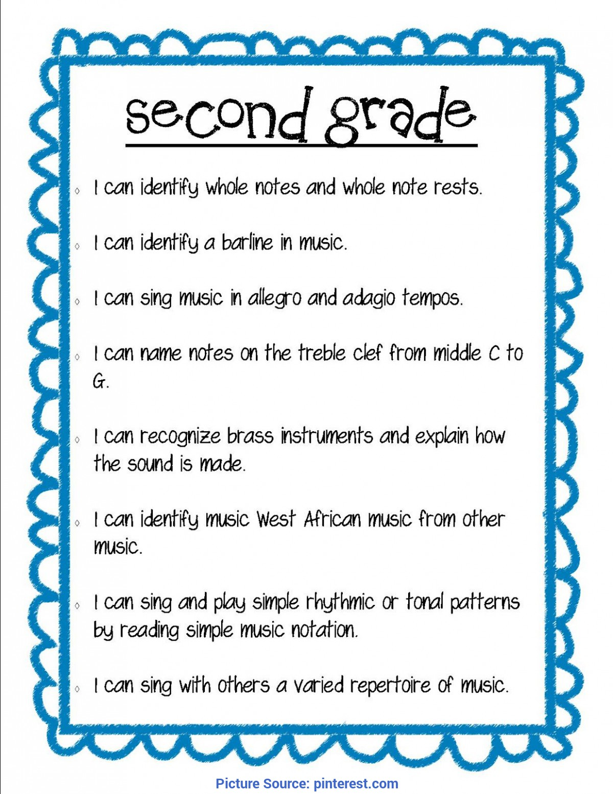 Useful 2Nd Grade Lesson Plans Music So La Mi: Teaching Elementary Music: Second/third Grades | Musi
