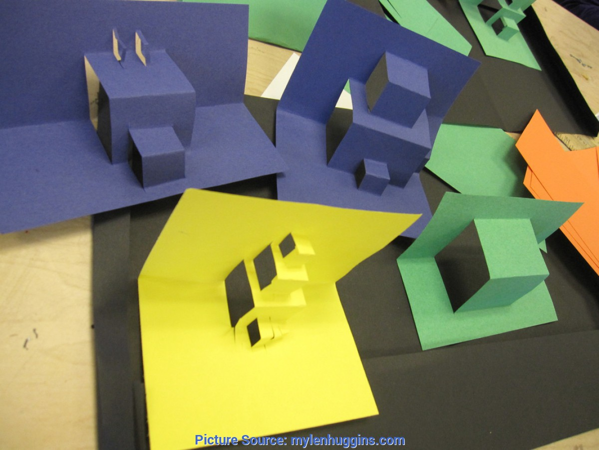 Arts And Craft Ideas For 3rd Graders