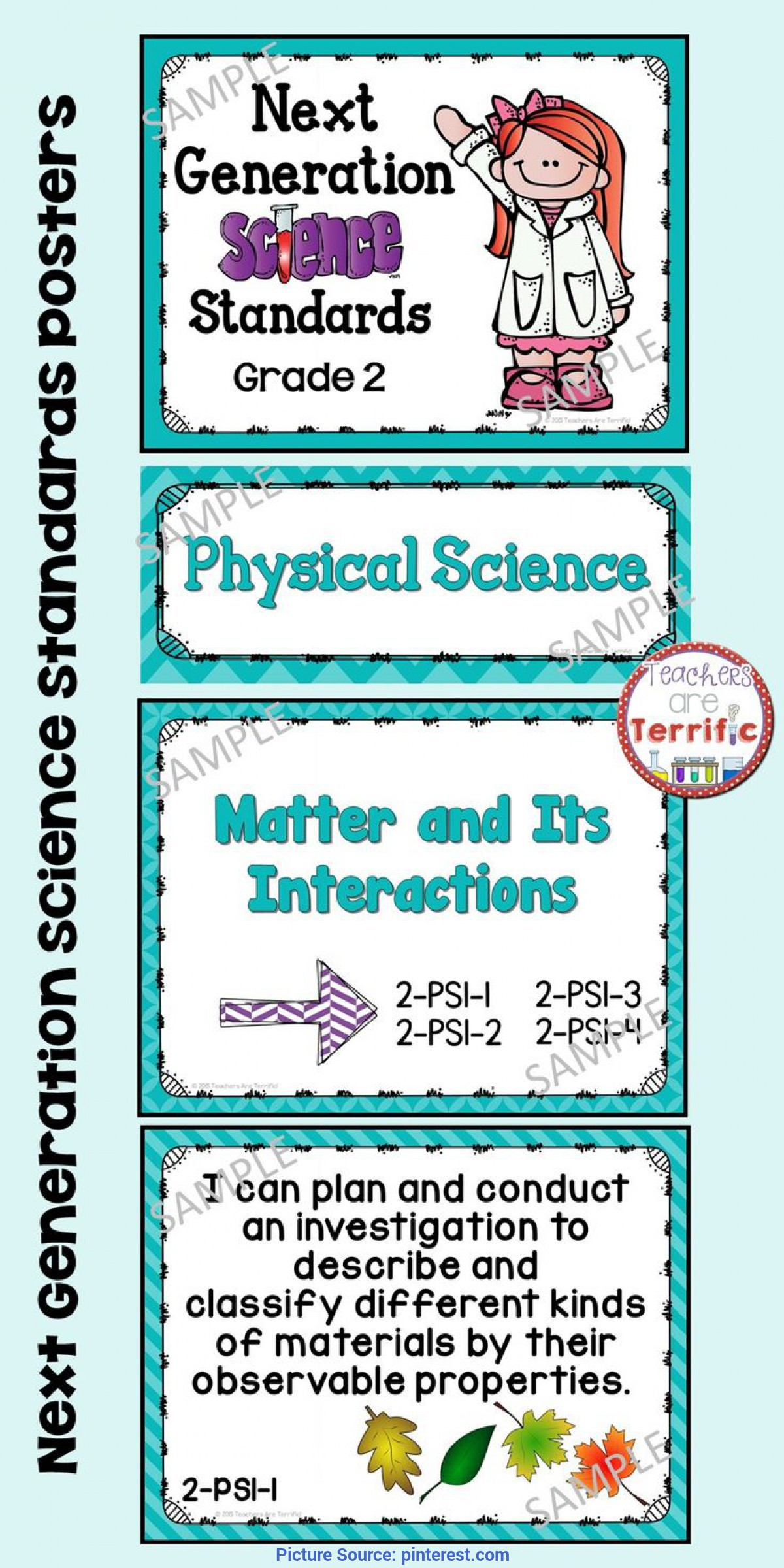 Useful Ngss 2Nd Grade Lesson Plans Next Generation Science Standards Posters For 2Nd Grade (Ngs