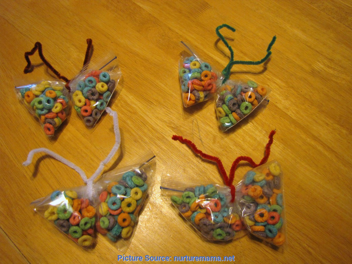 Useful Pre K Lesson Plans On Butterflies Preschool Lesson Plan: Life Cycle Of A Butterfly €? Nurture