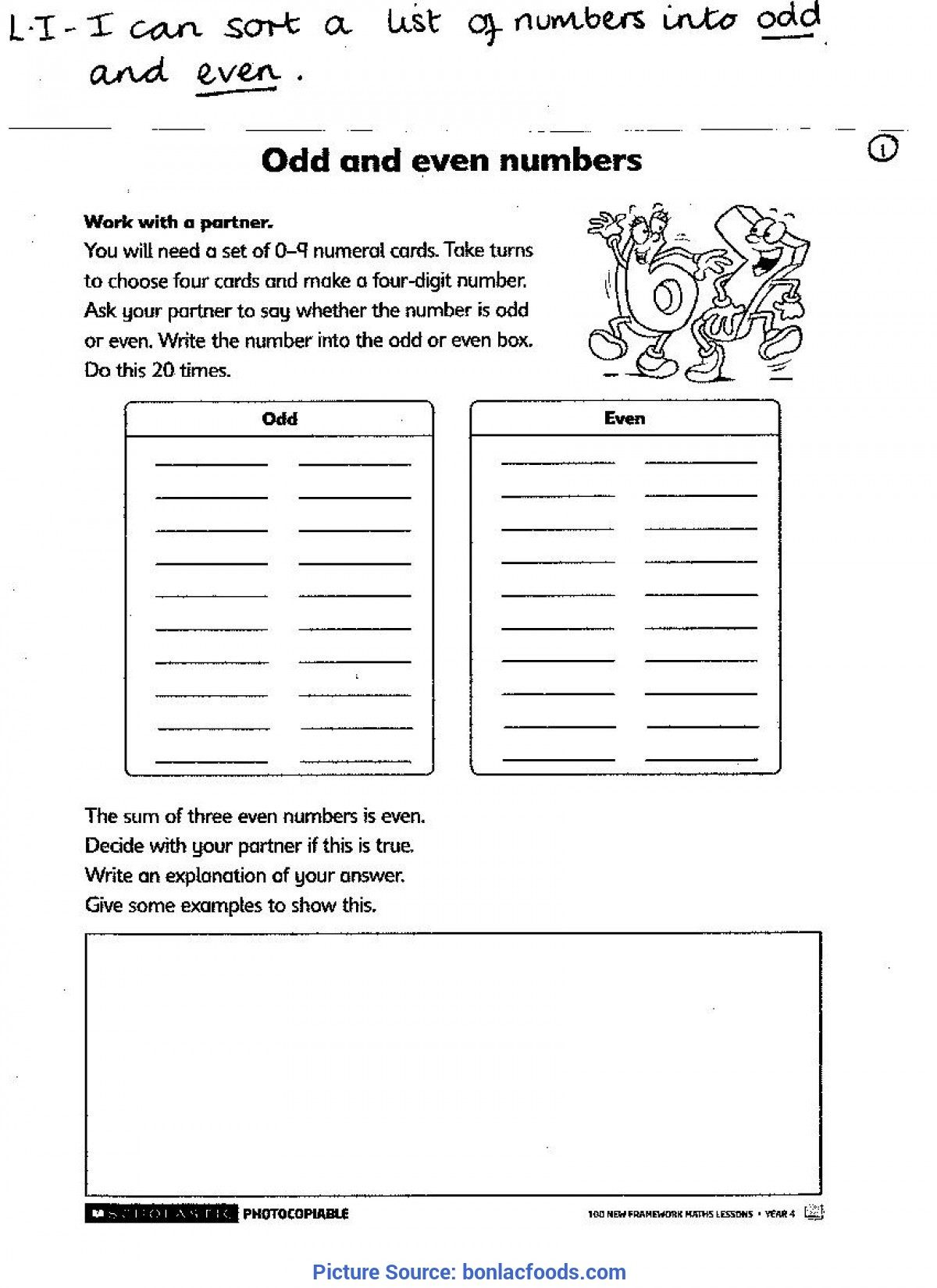 - Useful Year 1 Literacy Lesson Ideas Worksheets For All Download