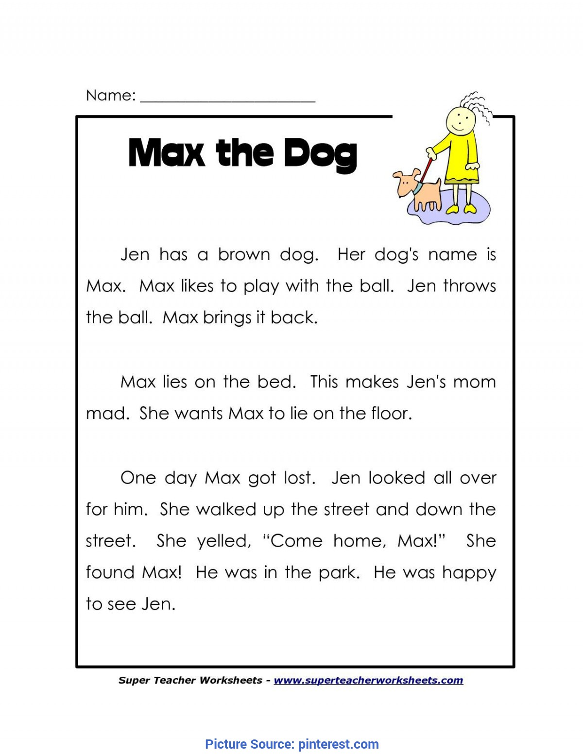 - Valuable Reading Activities For 1St Grade 1St Grade Reading