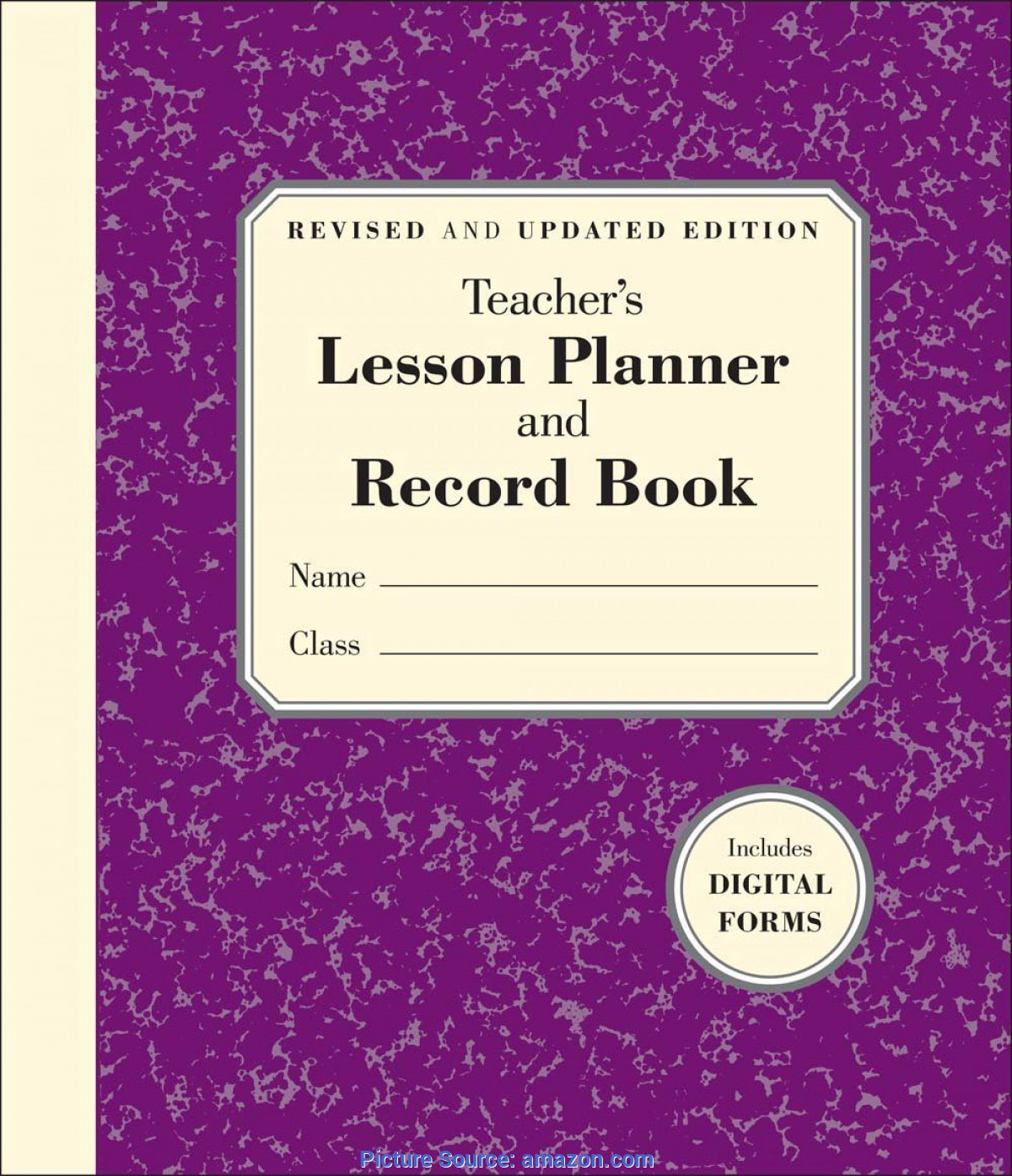 Best Teacher Lesson Planner And Record Book By Stephanie Embrey The Teacher'S Lesson Planner And Record Book: Stephanie Embre