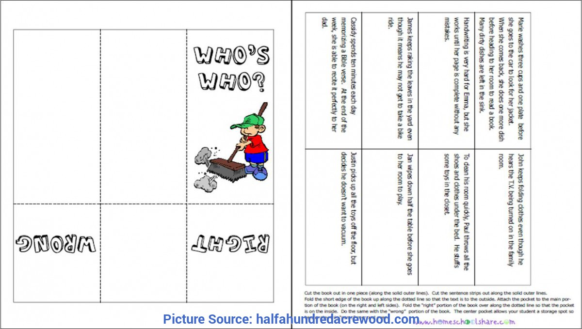 Complex Lesson Plans For 1 Year Olds Free Bible & Character Study Lessons - Half A Hundred Acre