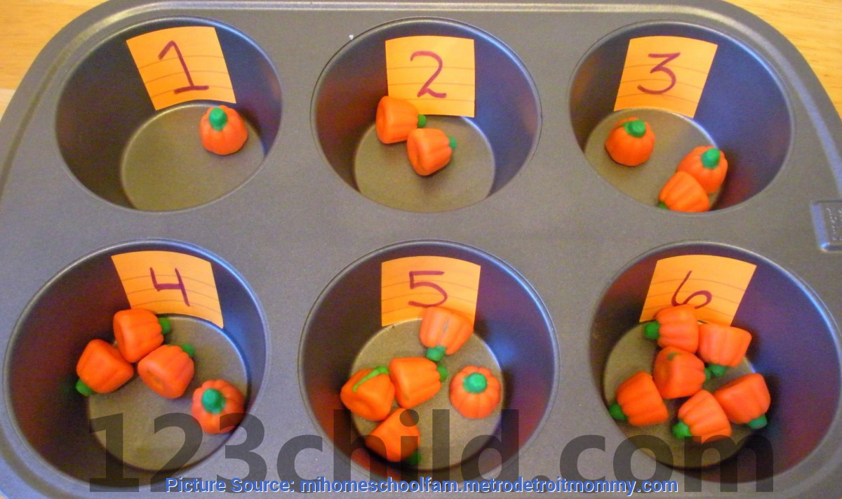 Excellent Lesson Plans For Preschool Halloween Michigan Homeschool Family: Pumpkin - Preschool Lesson P