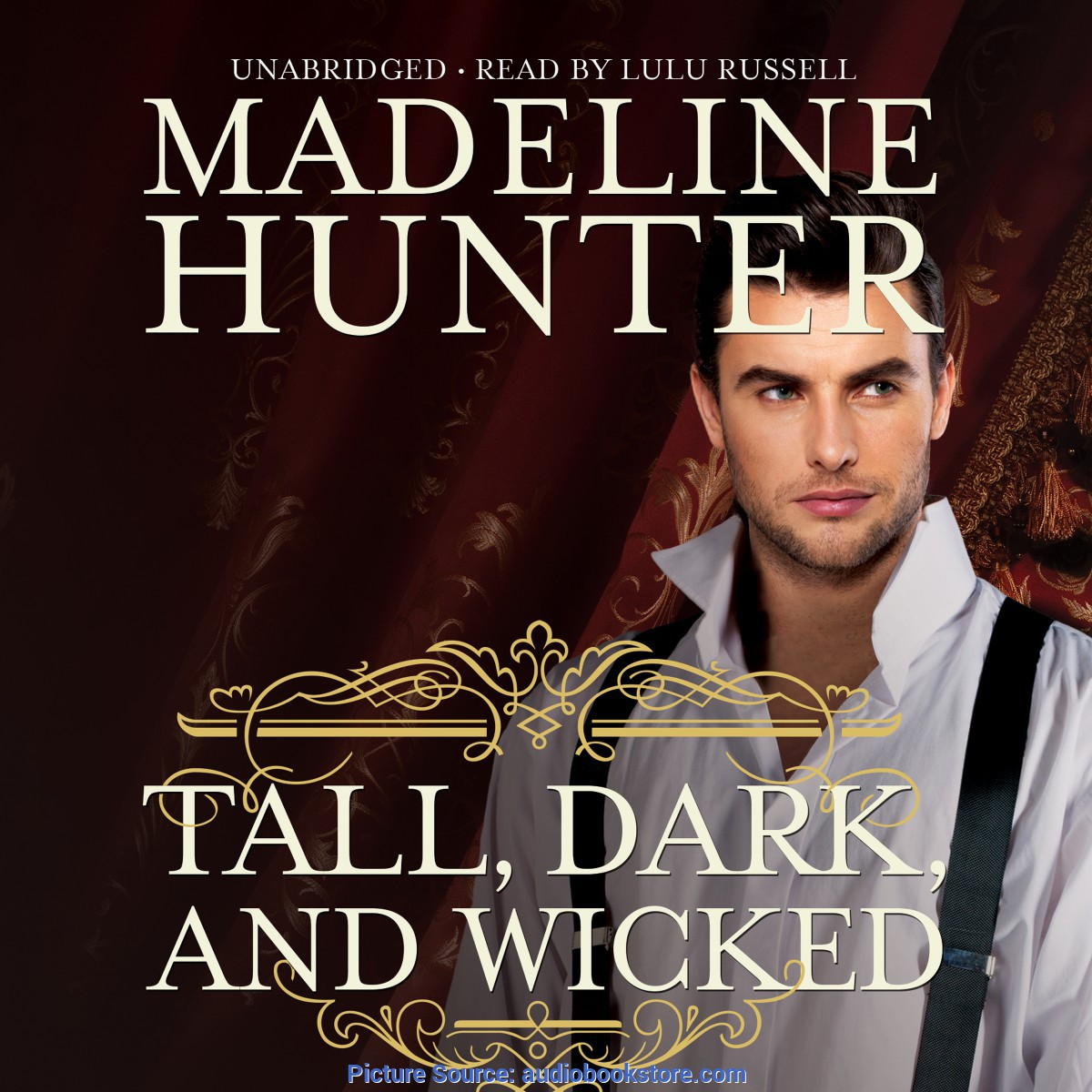 Good Madeline Hunter Books In Order Download Tall, Dark, And Wicked Audiobook By Madeline Hunter Fo