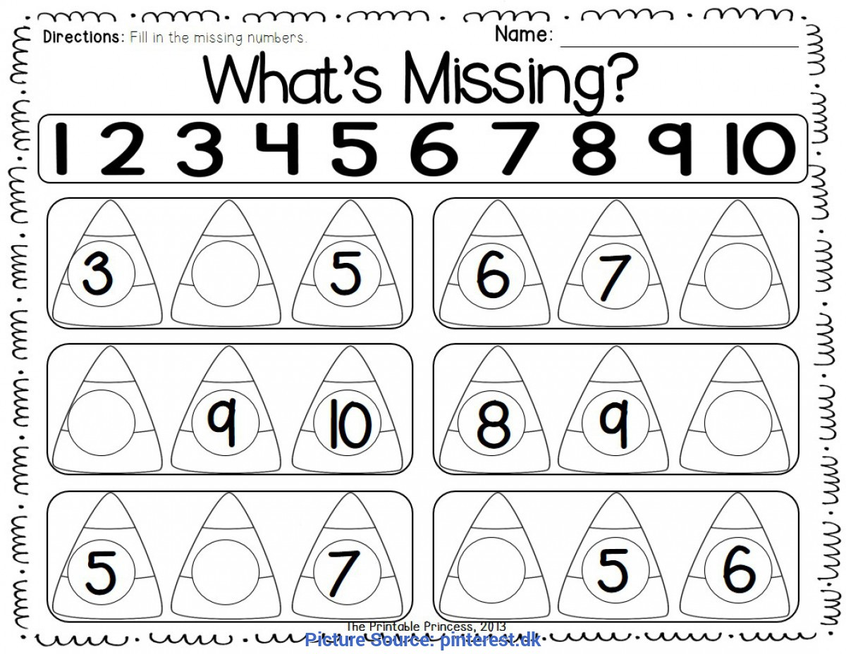 Interesting Fall Math Activities Kindergarten Fall Math And Literacy Centers For Kinderga