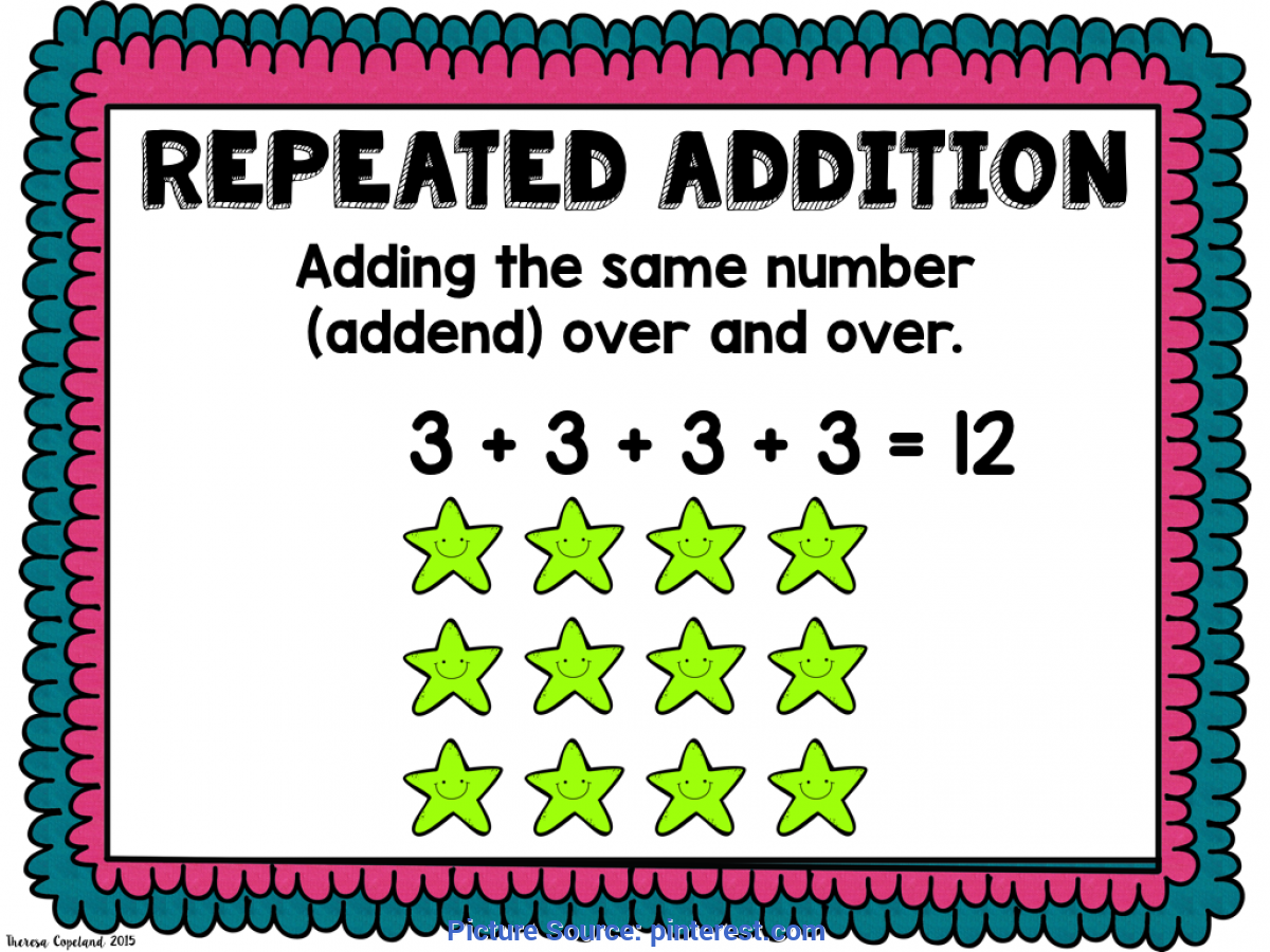 Simple Repeated Addition Lesson Plans 2Nd Grade Skip Counting, Repeated Addition, Arrays, Multiplication, Oh M