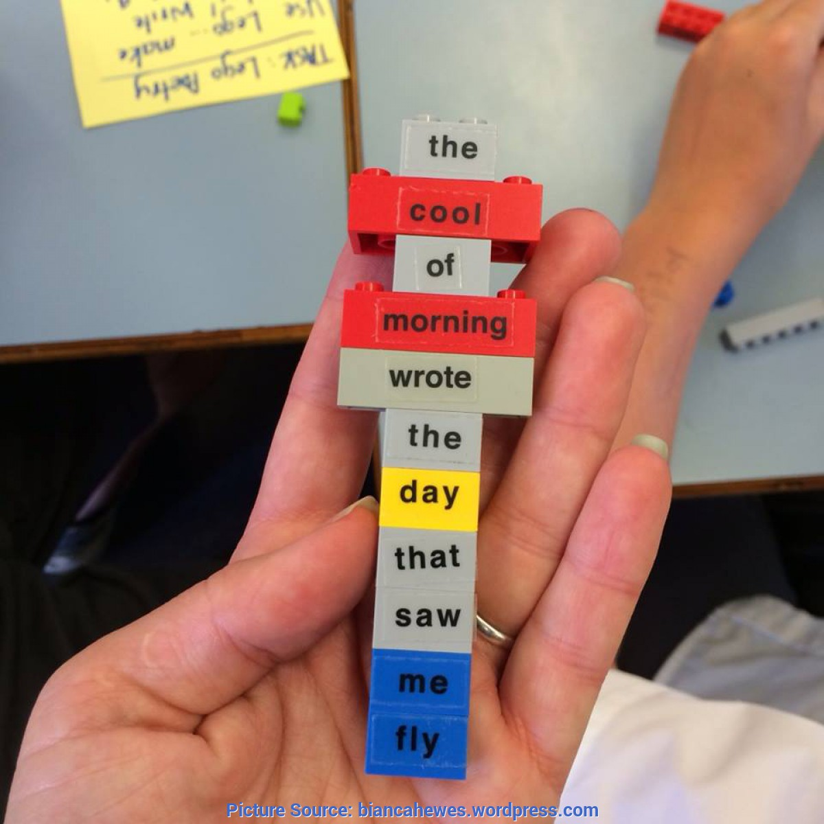 special fun micro teaching ideas friday afternoon poetry fun bianca h 5568 - Kindergarten Teacher Requirements