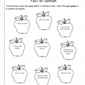 Best 2Nd Grade Lesson Plans For Fact And Opinion Opinion Writing Lesson Plans, Themes, Printouts, Cr