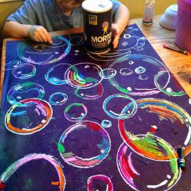 Best Art Lessons For Kids Near Me Smart Class: Floating On To ___ Grade!! End Of The Year Projec
