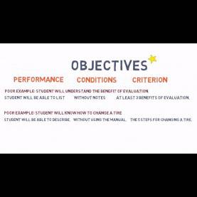 Best Behavioral Objectives For Lesson Plans Writing Behavioral Objectives - You