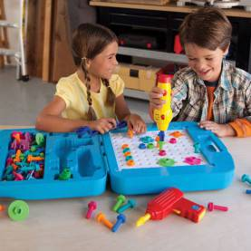 Best Educational Tools For 3 Year Olds Design & Drill Power Tool Workshop And Thousands More Of The Ver
