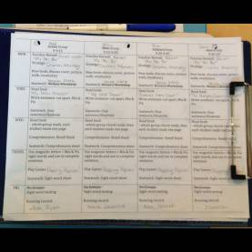 Best Guided Reading Lesson Plan Template 4Th Grade Teaching Is A Work Of Heart!!!: Guided Rea