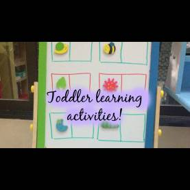 Best Learning Lessons For Toddlers Toddler Learning Activities (With Free Printables) - 14/02/201