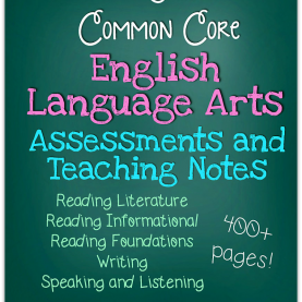 Best Lesson Plan 3Rd Grade English 3Rd Grade English Language Arts Assessments And Teaching N