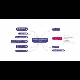 Best Lessons Learned Template Mind Map Prince2 Project Brief | Download Temp