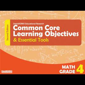 Best Objectives In Math Lesson Plans Grade 4 Common Core State Standards Learning Objectives - Mat