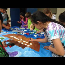 Best Painting Lessons For Kids How To Teach Children To Paint, First Time Lessons   Official Blo