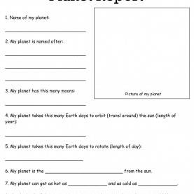 Best Science Activity Worksheets Job Worksheets 5Th &6Th | Science Worksheets Science Worksheet