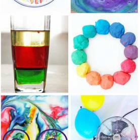 Best Science Projects For Preschoolers 20 Science Projects For Preschoo